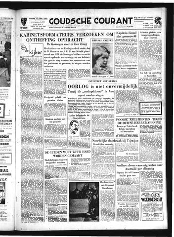 Goudsche Courant 1951-02-17