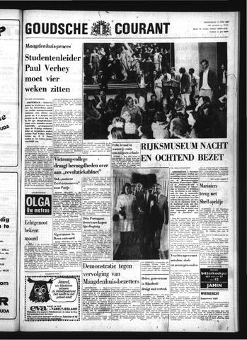 Goudsche Courant 1969-06-12