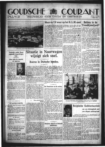 Goudsche Courant 1940-04-26