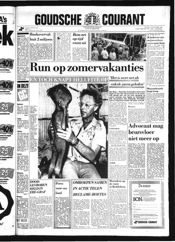 Goudsche Courant 1984-12-28