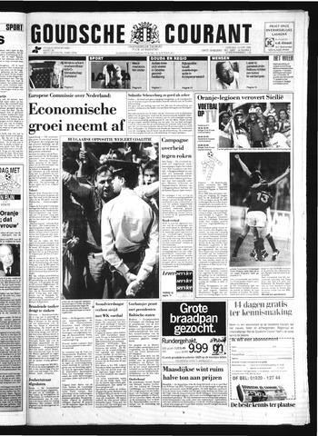 Goudsche Courant 1990-06-12