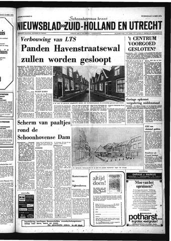 Schoonhovensche Courant 1975-05-14