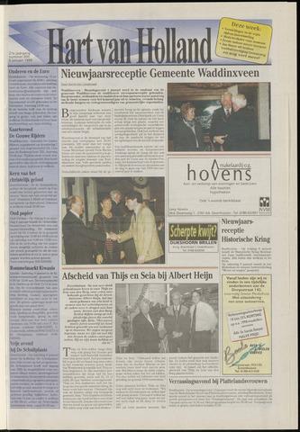 Hart van Holland 1999-01-06