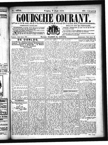 Goudsche Courant 1918-06-07