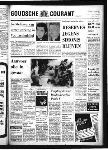 Goudsche Courant 1971-01-13