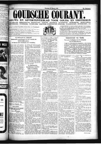 Goudsche Courant 1938-03-22