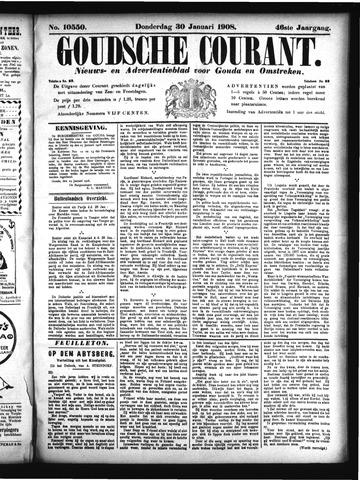 Goudsche Courant 1908-01-30