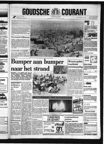 Goudsche Courant 1984-07-09