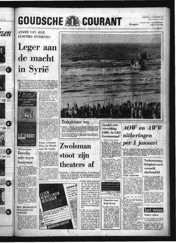 Goudsche Courant 1970-11-14
