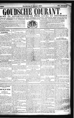 Goudsche Courant 1922-01-05