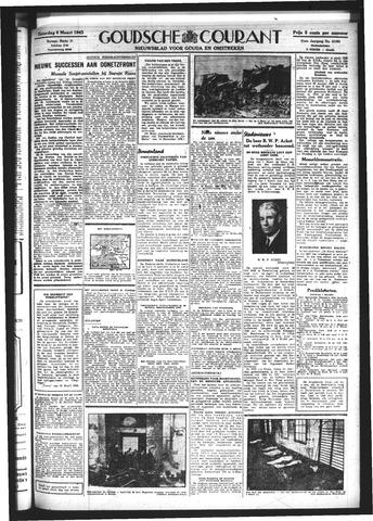 Goudsche Courant 1943-03-06