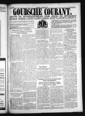 Goudsche Courant 1939-08-01