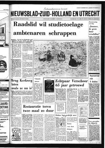 Schoonhovensche Courant 1976-12-31