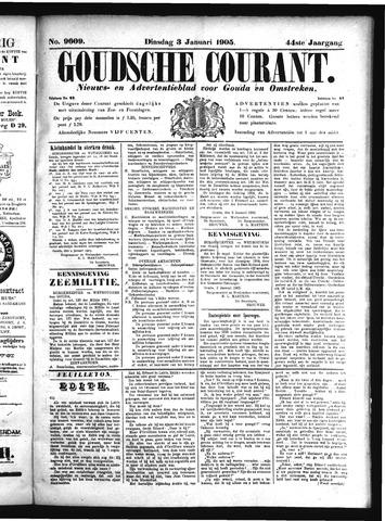 Goudsche Courant 1905-01-03
