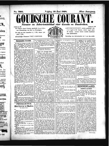 Goudsche Courant 1898-06-10