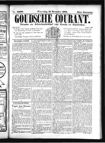 Goudsche Courant 1906-12-12