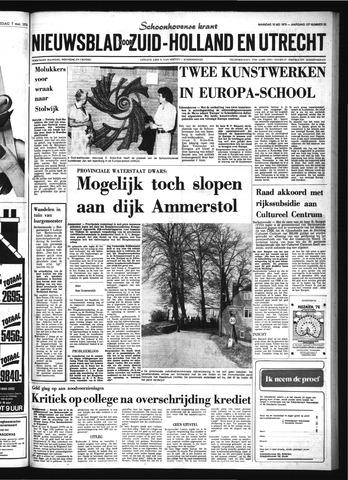 Schoonhovensche Courant 1976-05-10