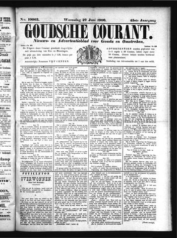 Goudsche Courant 1906-06-27
