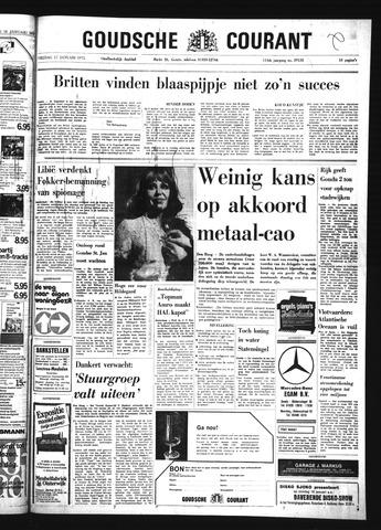 Goudsche Courant 1975-01-17