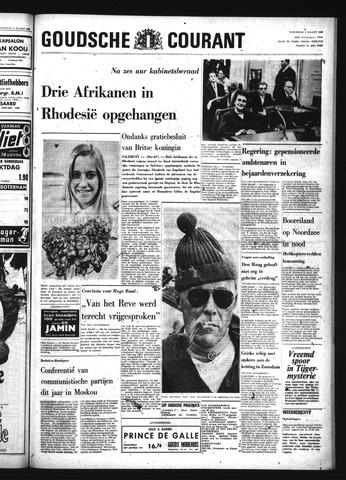 Goudsche Courant 1968-03-06