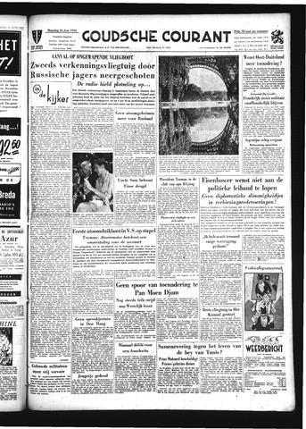 Goudsche Courant 1952-06-16