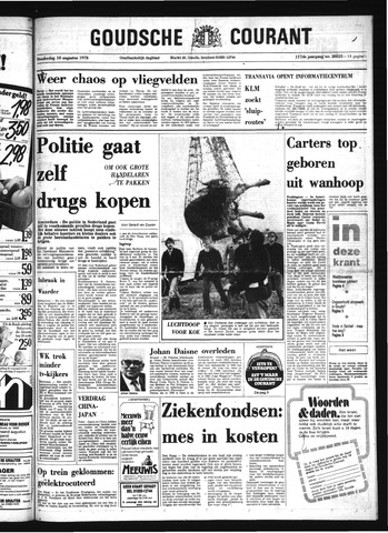 Goudsche Courant 1978-08-10