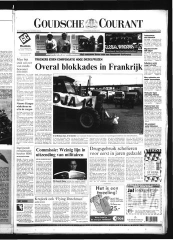 Goudsche Courant 2000-09-04