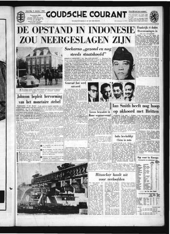 Goudsche Courant 1965-10-02