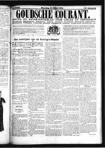 Goudsche Courant 1934-03-26