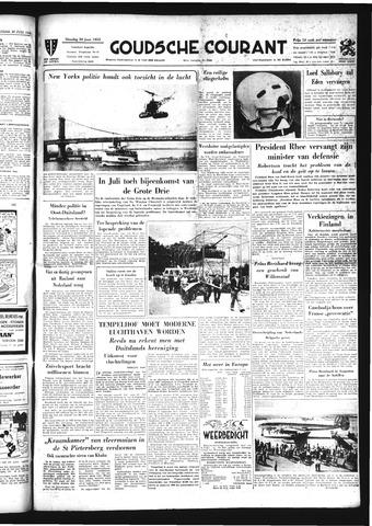 Goudsche Courant 1953-06-30