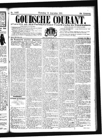 Goudsche Courant 1920-08-25