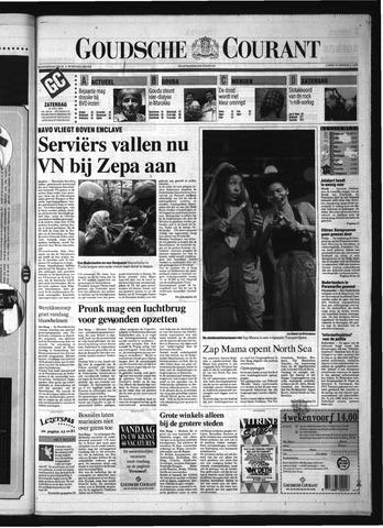 Goudsche Courant 1995-07-15