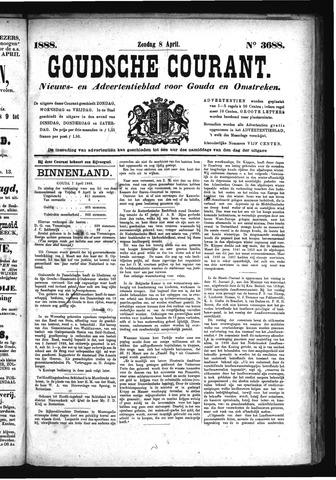 Goudsche Courant 1888-04-08