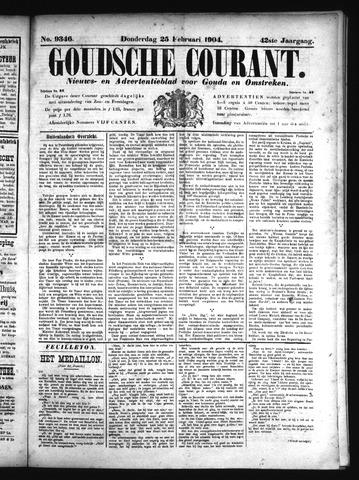 Goudsche Courant 1904-02-25