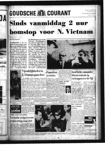 Goudsche Courant 1968-11-01
