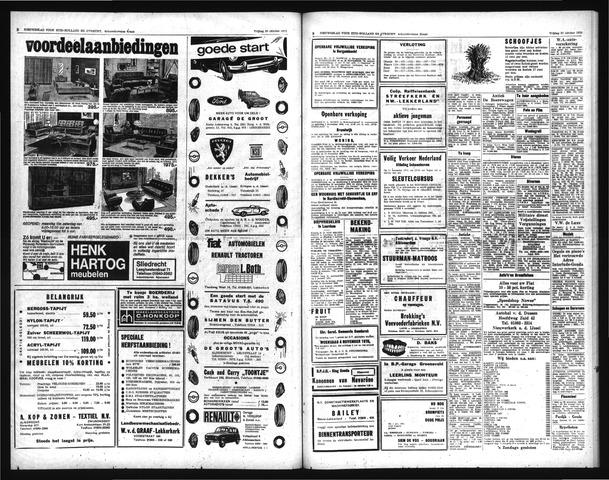Schoonhovensche Courant 1970-12-19