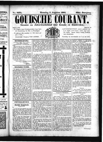 Goudsche Courant 1901-08-05