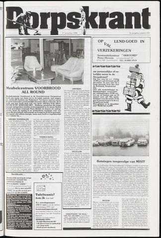 Dorpskrant 1986-12-17