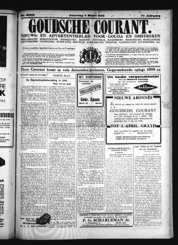Goudsche Courant 1933-03-04