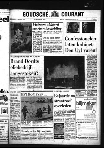 Goudsche Courant 1973-02-14