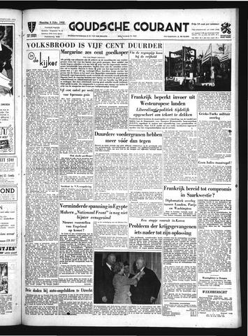 Goudsche Courant 1952-02-04