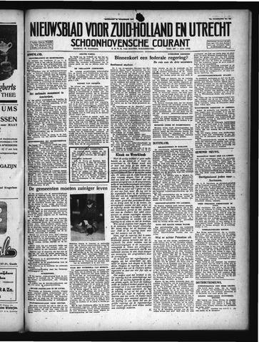 Schoonhovensche Courant 1947-12-15