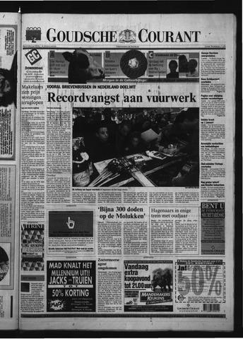 Goudsche Courant 1999-12-30