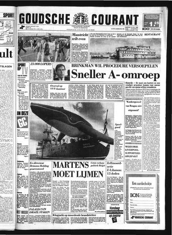Goudsche Courant 1985-07-16