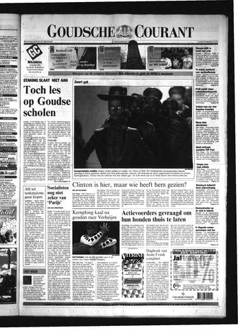 Goudsche Courant 2001-03-12