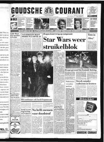 Goudsche Courant 1988-01-22