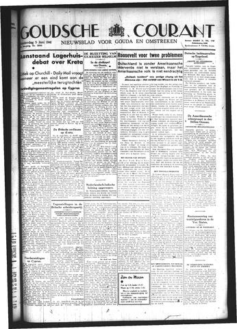 Goudsche Courant 1941-06-05