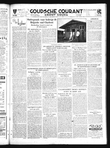 Goudsche Courant 1950-02-14