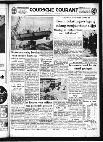 Goudsche Courant 1964-02-13