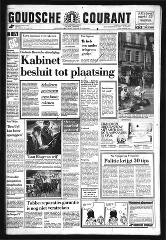 Goudsche Courant 1985-11-01